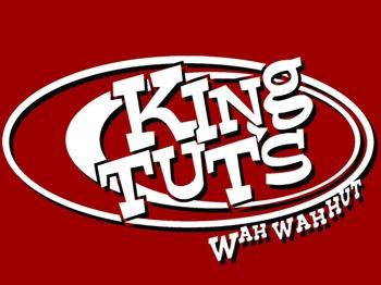King Tut's – February 2015