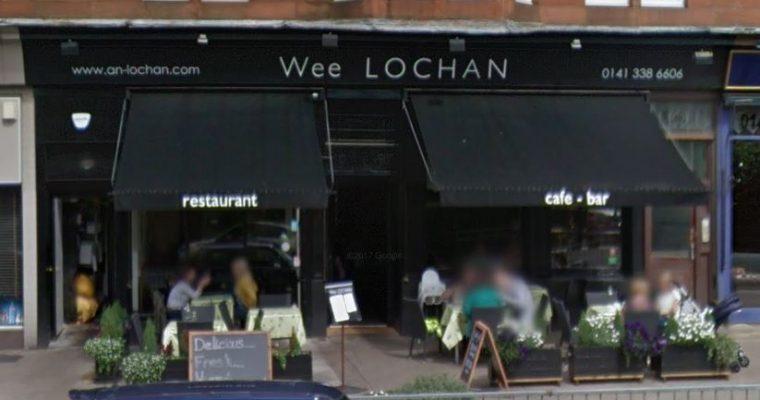 Wee Lochan – September 2014