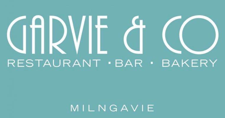 Garvie & Co, Milngavie